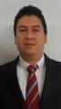 Foto oficial del funcionario público Christian Ernesto Flores Ramos
