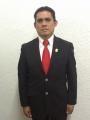 Foto oficial del funcionario público Gerardo Cedillo Facio