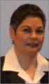 Foto oficial del funcionario público Teresa del C. Martínez Cárdenas
