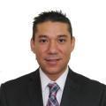Foto oficial del funcionario público Jorge Alberto Molina Jiménez