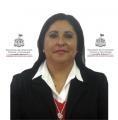 Foto oficial del funcionario público Daniela Magdalena Ocegueda Arcega