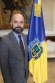 Foto oficial del funcionario público Héctor Alfonso Gallo Vázquez