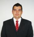 Foto oficial del funcionario público Héctor Ricardo Gutiérrez Cosío Zárate
