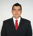 Foto oficial del funcionario público Héctor Cosío Zárate