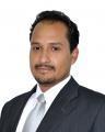 Foto oficial del funcionario público Pablo Arturo Rentería Villaseñor