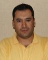 Foto oficial del funcionario público Hugo Camacho Torres