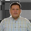 Foto oficial del funcionario público Luis Felipe Loza García