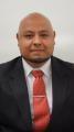 Foto oficial del funcionario público Enrique Moreno Villalobos