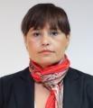 Foto oficial del funcionario público Mónica Teresita Ballescá Ramírez