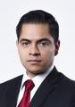 Foto oficial del funcionario público Diego Cervantes Martínez