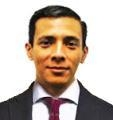 Foto oficial del funcionario público Juan José Romero Alba