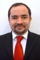Foto oficial del funcionario público Oscar Jiménez Ortega