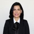 Foto oficial del funcionario público Gema López Barragán