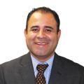 Foto oficial del funcionario público Gustavo Adolfo Flores Delgadillo
