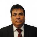 Foto oficial del funcionario público Ramiro Urzúa Orozco