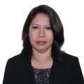Foto oficial del funcionario público Claudia Patricia Pérez Magallanes