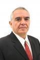 Foto oficial del funcionario público Martín Íñiguez García