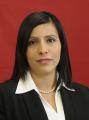Foto oficial del funcionario público Elvira Yolanda Pérez Hernández