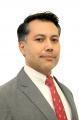 Foto oficial del funcionario público Juan Fernando Félix Camacho