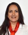 Foto oficial del funcionario público Mónica Hernández Santiago
