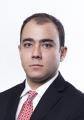 Foto oficial del funcionario público Santiago Rizo Toledo