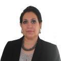 Foto oficial del funcionario público Lorena García Trejo