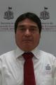 Foto oficial del funcionario público Ismael Arana Gomez