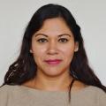 Foto oficial del funcionario público Erika Córdova Catalán