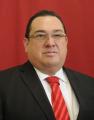 Foto oficial del funcionario público Alejandro César Arellano