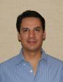 Foto oficial del funcionario público Jóse Luis Santana Verduzco