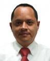 Foto oficial del funcionario público Omar Boyas Segura