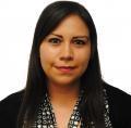 Foto oficial del funcionario público Ingrid Betsabé Quevedo Hernández