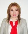 Foto oficial del funcionario público Lizana García Caballero