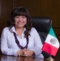 Foto oficial del funcionario público Coral Chantal Zúñiga Nuño