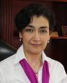 Foto oficial del funcionario público María Magdalena Ruiz Mejía