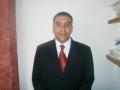 Foto oficial del funcionario público Luis Manuel Saldaña Pedroza