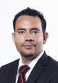 Foto oficial del funcionario público César Hernán Reyes Orozco