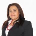 Foto oficial del funcionario público Sally Alcaraz Estrada