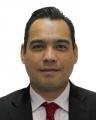 Foto oficial del funcionario público Milton Carlos Mejía Molina