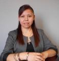 Foto oficial del funcionario público Claudia Angélica Velasco Espinoza