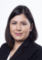 Foto oficial del funcionario público Verónica Elizabeth Mejía Manríquez