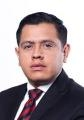 Foto oficial del funcionario público Eduardo Joel Mendoza Miramontes