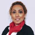 Foto oficial del funcionario público Silvia Rocío Magaña Martínez