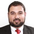Foto oficial del funcionario público Gerardo Rodríguez Barba