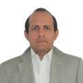 Foto oficial del funcionario público Alejandro Briseño Torres