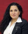 Foto oficial del funcionario público Silvia Delgadillo González