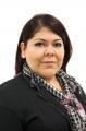 Foto oficial del funcionario público Emma Lizett Delgadillo Mendoza