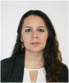 Foto oficial del funcionario público Martha Dolores Reséndiz Mora