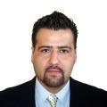 Foto oficial del funcionario público Ignacio Alejandro Salinas Osornio