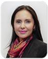Foto oficial del funcionario público Carolina Toro Morales